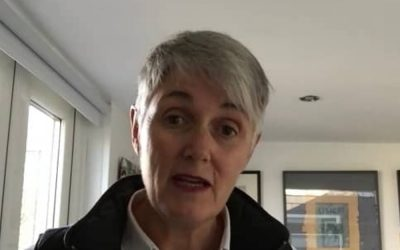 Top tips for coaches using Neil's Wheel #2 – from Veronica Lysaght
